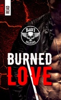 Black's Soldiers, Tome 3 : Burned Love