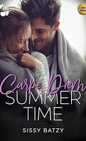 Carpe Diem, Tome 1 : Summer Time