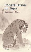Constellation du tigre