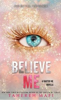 Insaisissable, Tome 6.5 : Believe Me