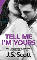 Les Milliardaires britanniques, Tome 2 : Tell me I'm Yours