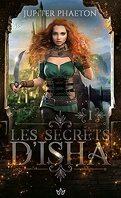 Les Secrets d'Isha, Tome 1 : Winter