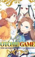 Otome Game, Tome 2