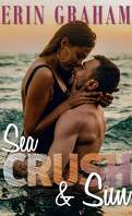 Sea Crush and sun