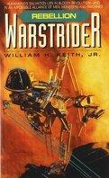 Warstrider, Tome 2 : Rebellion