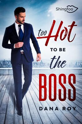 Couverture du livre : Too Hot to be the Boss