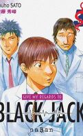 Give My Regards To Black Jack, Tome 3