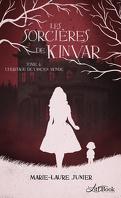Les Sorcières de Kinvar, Tome 4 : L'Héritage de l'ancien monde