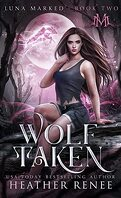 Wolf Taken