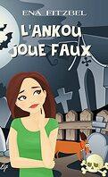 Les petites enquêtes de Jade - Tome 3 - L'Ankou joue faux
