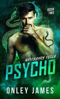 Necessary Evils, Tome 2 : Psycho