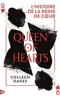 Queen of Hearts, Tome 1