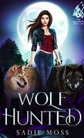 The Last Shifter, Tome 1 : Wolf Hunted