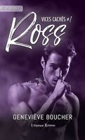 Vices cachés, Tome 1: Ross