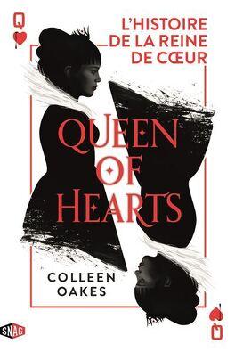 Couverture du livre : Queen of Hearts, Tome 1