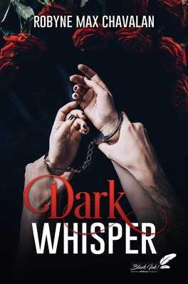 Couverture du livre : Dark whisper