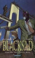 Blacksad, Tome 6 : Alors, tout va bien (1/2)