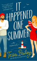 It Happened One Summer, Tome 1 : It Happened One Summer