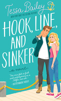 It Happened One Summer, Tome 2 : Hook, Line, and Sinker