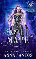 The Immortal Love Series, Tome 1: Soul-Mate