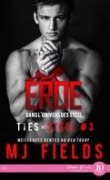 Ties of Steel, Tome 3 : Eroe