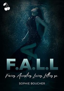 Couverture du livre : F.A.L.L