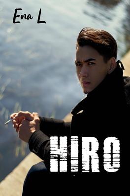 Couverture du livre : Hiro