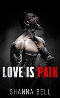 L'Amour à vif, Tome 0.5 : Love is Pain