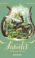 Lancelot, tome 1 : La pierre de mémoire