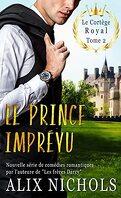 Le Cortège royal, Tome 2 : Le Prince imprévu