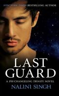Psi-Changeling, Tome 20 : Last Guard