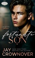 The Forever Marked, Tome 1: Fortunate Son
