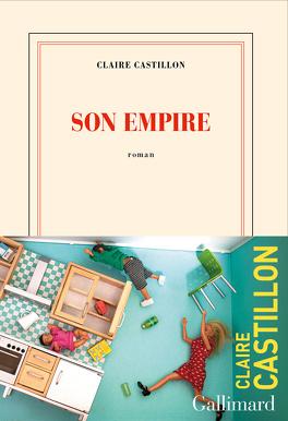 Couv Son empire