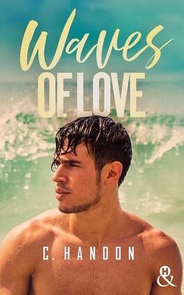 Couverture du livre : Waves of love