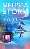 Au coeur de l'Alaska, Tome 2 : The Brightest Light