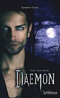 Daemon, Tome 1 : Bleu abysse