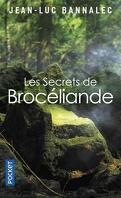 Les Secrets de Brocéliande - Une enquête du Commissaire Dupin