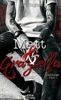 Matt et Graziella