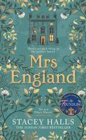 Mrs England