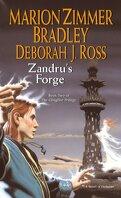 The Clingfire Trilogy, Volume 2 : Zandru's Forge
