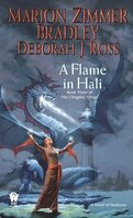The Clingfire Trilogy, Volume 3 : A Flame in Hali