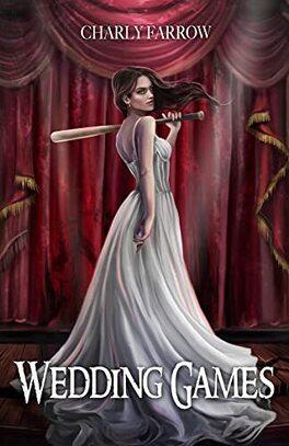Couverture du livre : Wedding games