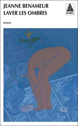 Couverture du livre : Laver les ombres