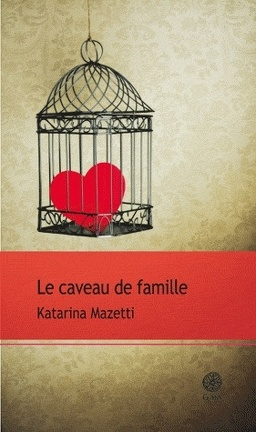 Couverture du livre : Le Caveau de famille