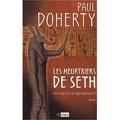 Juge Amerotké, tome 4 : Les Meurtriers de Seth