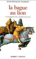 L'enfant de la Toussaint, tome 1 : La bague au lion