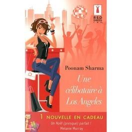 Couverture du livre : Une célibataire à Los Angeles