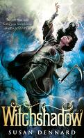 The Witchlands, Tome 4 : Witchshadow
