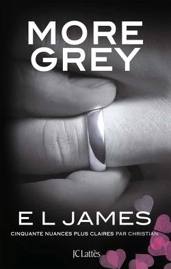 Couverture de More Grey