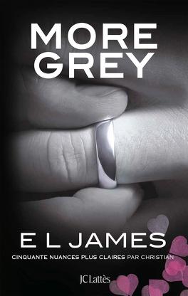 Couverture du livre : More Grey